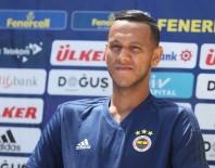 İSVIÇRE - Josef De Souza Açıklaması 'Tek Hedefimiz Şampiyonluk'