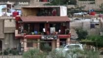 Kamışlı'da Öcalan Posterleri İndirildi