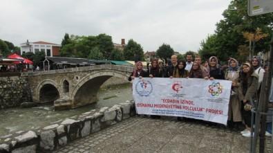 Karabüklü Gençler Balkanlarda Ecdadın İzini Sürdü