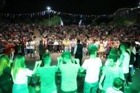 DEMIR ÇELIK - Karabüklü Milletvekilleri Darıca'da Hemşerilerini Yalnız Bırakmadı