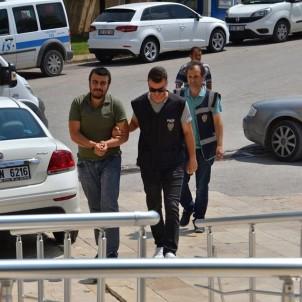 Karaman'da FETÖ Operasyonunda 1 Tutuklama