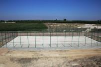 AHMET YESEVI - Karaman'da Semt Sahalarının Sayısı Artıyor