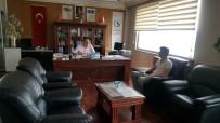 DÜZCE ÜNİVERSİTESİ - Kaynaşlı Meslek Yüksekokulu'nda İlk Açık Kapı Günü Gerçekleştirildi