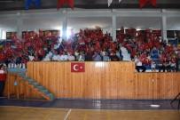 17 AĞUSTOS - Kırıkkale'de 15 Temmuz Programı Düzenlendi