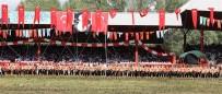 Kırkpınar'da Pehlivan Rekoru Açıklaması 2 Bin 228