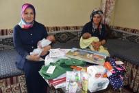 Kocasinan'da Aileler Mutlu, Bebekler Mutlu