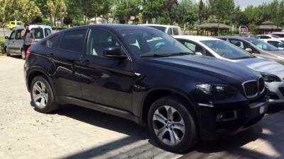 Konya'da Otomobilden 100 Bin Lira Çalınması
