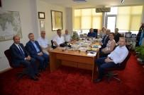 HAŞIM KıLıÇ - Mağazacılık Sektörüne Kalifiye Personel Hamlesi