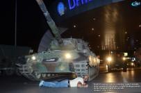 MUSTAFA YILDIZDOĞAN - Malatya'da İHA Fotoğraflarıyla 15 Temmuz Sergisi Açılıyor