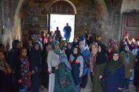 AYASOFYA - Malatya'nın Kadın Meclisi Üyeleri Trabzon'u Gezdi