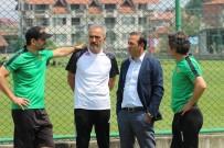 GEVREK - Malatyaspor'da Hedef Nokta Transferler