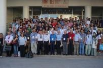STANFORD ÜNIVERSITESI - Manisa CBÜ'de 16. Uluslararası Geometri Sempozyumu Düzenlendi