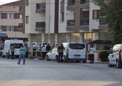 Manisa'da Narkotik Operasyonunda Silahlı Çatışma Açıklaması 1 Ölü