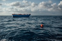 AVRUPALı - 'Medeni' Avrupa Mültecilerin Boğulmasına Göz Yumuyor