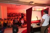 BURHANETTIN KOCAMAZ - Mersin'de Köy Seyirlik Turnesi Başlıyor
