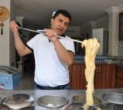 KEÇİ - Mesir Macunu Maraş Dondurmasıyla Birleşti