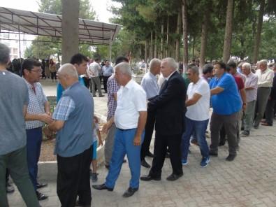 MHP'den Fettohlıoğlu Ailesine Taziye Ziyareti