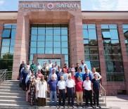 Milletvekili Fahrettin Yokuş Hakkında Suç Duyurusu
