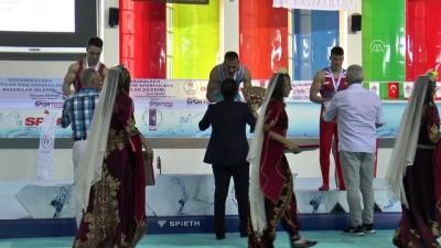 Milli Cimnastikçilerin Hedefi Olimpiyatlarda Madalya