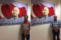 PENSILVANYA - MİT FETÖ'cü 2 Üst Düzey Teröristi Türkiye'ye Getirdi