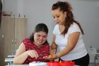 ÖRNEK PROJE - Mola Evleri Engelli Ailelerin Yüzünü Güldürüyor