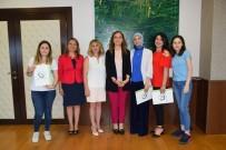DÜZCE ÜNİVERSİTESİ - Montessori Öğretmen Eğitimi Programı Katılımcılarına Sertifikaları Takdim Edildi