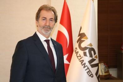 MÜSİAD Gaziantep Başkanı Mehmet Çelenk'ten 15 Temmuz Değerlendirmesi