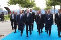 BULGARİSTAN CUMHURBAŞKANI - NATO Zirvesinin İkinci Günü Başlıyor