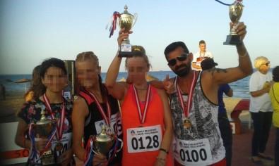 Öğretmenin Maratoncu Katili Sahte Kimlikle Yakalandı