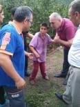 Ordu'da Kayıp Engelli Şahıs, Bulundu