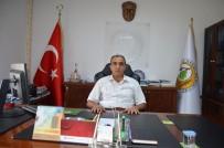 Osmaniye Orman İşletme Müdürü Doğar Görevine Başladı
