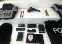 BENZIN - Pompalı Tüfeklerle Akaryakıt İstasyonlarını Gasp Eden 'Maskeli Çete' Çökertildi