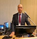 Prof. Dr. Bülent Görenek, Tokyo'da ESOGÜ'yü  Temsil Etti