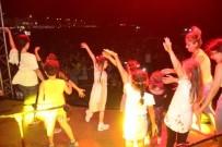 GÜN IŞIĞI - Samandağ'da Evvel Temmuz Festivali Başladı