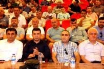 ÇETIN KıLıNÇ - Sarıgöl'de 'Darbeler Tarihi Ve 15 Temmuz' Konulu Konferans Verildi