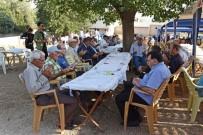 KİLİS VALİSİ - Şehit Polis Memuru Sinan Akdemir İçin Mevlid-İ Şerif Okutuldu