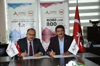 ENERJİ SANTRALİ - Şehzadeler Belediyesi Kendi Elektriğini Üretecek