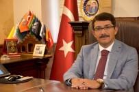 FARUK ÇELİK - Şehzadeler'de Borçlar Yeniden Yapılandırılıyor