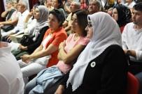 BURSA BÜYÜKŞEHİR BELEDİYESİ - Srebrenitsa Soykırımı'nın Şehitleri, Bursa'da Anıldı