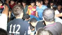KURTARMA EKİBİ - Suda Kaybolan Kardeşlerden Birinin Cansız Bedenine Ulaşıldı
