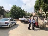 GÜRÜLTÜ KİRLİLİĞİ - Tarsus'ta Görüntü Ve Gürültü Kirliliği Denetimi