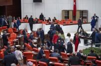 HAYRETTIN NUHOĞLU - TBMM 28. Başkanlık Seçimi 2'Nci Turu Tamamlandı