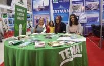 EROZYONLA MÜCADELE - TEMA Bitlis İl Temsilciliği Çalışmalarına Devam Ediyor