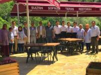 GÜMÜŞHANE ÜNIVERSITESI - Tomara Şelalesinde Çalışanlara Kaliteli Hizmet Eğitimi Verildi
