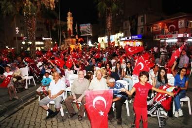 Torbalı'da 15 Temmuz Programının Ayrıntısı Belli Oldu