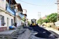 GIRNE - Toroslardan Akdeniz'e Asfalt Seferberliği