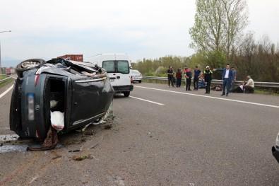 Trafik Kazalarıyla İlgili Şaşırtan Detay
