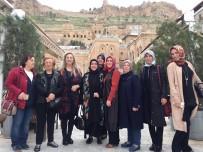 AKDENIZ BÖLGESI - Türkiye'deki 7 Bölgenin Kadın Liderleri, Akdeniz Bölgesi Sorunlarını Isparta'da Masa Yatıracak