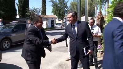 'Türkiye'den KKTC'ye Kabloyla Elektrik Gelmesine Sıcak Bakıyoruz'