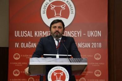 UKON Başkanı Hacıince Açıklaması 'Üzerimize Düşeni Yapmaya Hazırız'